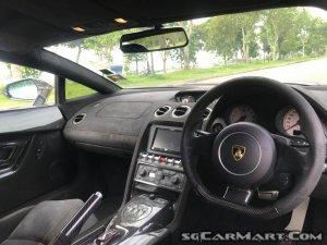 Lamborghini Gallardo LP550-2 SLE