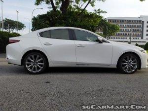 Mazda 3 Mild Hybrid 1.5A Elegance