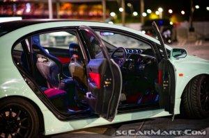 Honda Civic Type R 2.0M (COE till 08/2028)