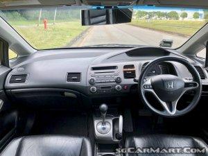 Honda Civic 1.8A VTi-S (COE till 11/2022)
