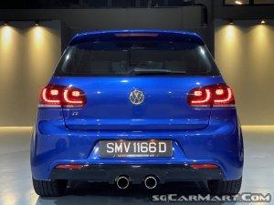 Volkswagen Golf R 5DR Sunroof (New 10-yr COE)