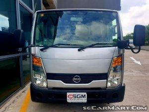 Nissan Cabstar (COE till 09/2023)