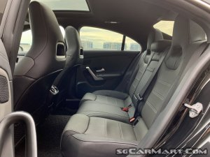 Mercedes-Benz CLA-Class CLA200 AMG Line Premium Plus