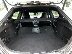 Mercedes-Benz CLA-Class CLA180 Shooting Brake