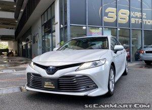 Toyota Camry Hybrid 2.5A G