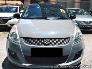 Suzuki Swift 1.4A GLX