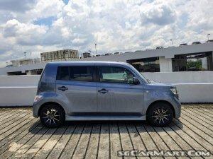 Daihatsu Materia 1.5A