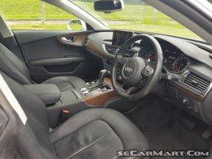 Audi A7 Sportback 2.0A TFSI S-tronic