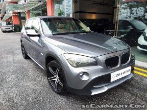 BMW X1 sDrive18i Sunroof (COE till 04/2026)