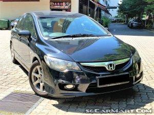Honda Civic 1.6A VTi (COE till 01/2024)