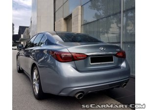 Infiniti Q50 2.0T Sensory With ProActive