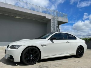 BMW M Series M3 Coupe (COE till 06/2029)