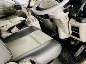 Nissan Cabstar