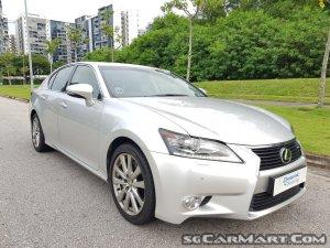 Lexus GS250 Premium