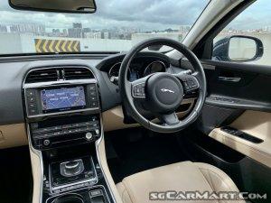 Jaguar XE Diesel 2.0A Prestige