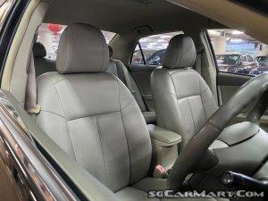 Toyota Corolla Altis 1.6A (COE till 09/2025)
