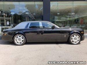 Rolls-Royce Phantom (COE till 02/2029)