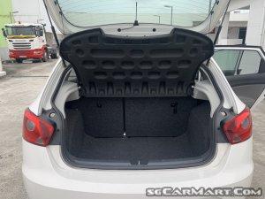 SEAT Ibiza 1.0A EcoTSI