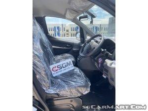 Nissan NV200 1.6A DX