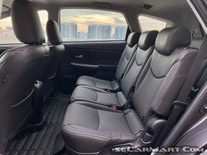 Toyota Prius Hybrid 1.8A Plus