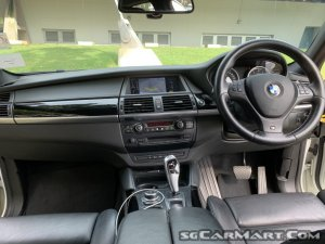 BMW M Series X6 M (COE till 08/2030)