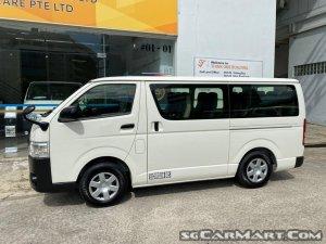 Toyota Regius Ace 2.8A