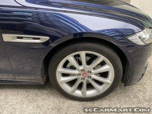 Jaguar XF 2.0A R-Sport (200ps)