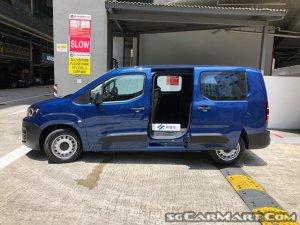 Peugeot Partner 1.5A BlueHDi LWB