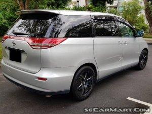 Toyota Estima 2.4A X (COE till 08/2028)