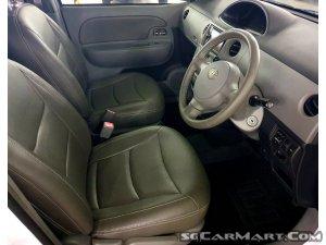 Toyota Sienta 1.5A X Limited (COE till 06/2023)