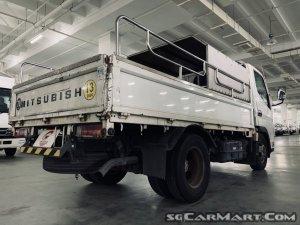 Mitsubishi Fuso Canter FB70 (COE till 07/2027)