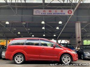 Mitsubishi Grandis 2.4A Sports Gear (COE till 08/2027)