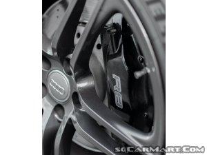 Audi R8 4.2A FSI Quattro R-tronic (COE till 11/2029)