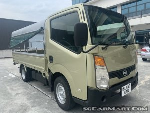 Nissan Cabstar (COE till 09/2025)