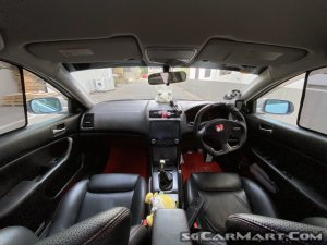Honda Accord Euro R 2.0M (COE till 03/2027)