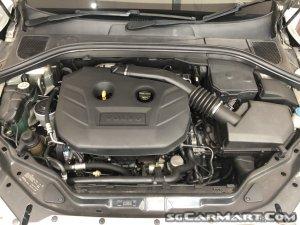 Volvo XC60 2.0T (COE till 08/2030)