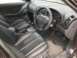 Hyundai Avante 1.6A S (COE till 12/2023)