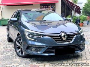 Renault Megane Sedan 1.2A Privilege TCe
