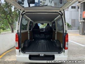 Toyota Hiace 2.8A