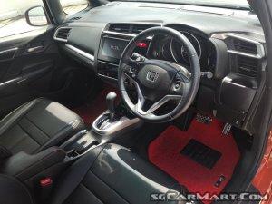 Honda Jazz 1.5A RS