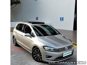 Volkswagen Sportsvan 1.4A Highline