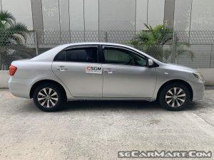 Toyota Corolla Axio 1.5A X (COE till 04/2023)
