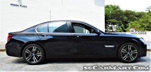 BMW 7 Series 740i M-Sport