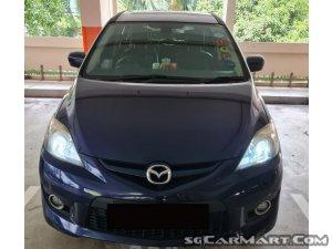 Mazda 5 2.0A (COE till 09/2028)