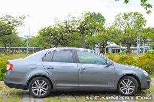 Volkswagen Jetta Sport 1.4A TSI (COE till 09/2025)