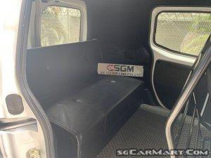 Fiat Fiorino Cargo 1.3MTA Multijet Glaze