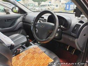 Hyundai Avante 1.6M (COE till 03/2024)