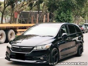 Honda Stream 1.8A X (COE till 09/2023)