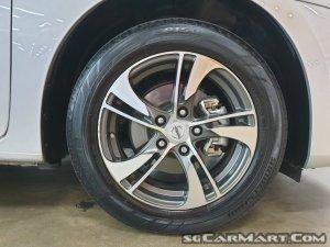 Nissan Sylphy 1.6A Premium