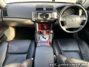 Toyota Mark X (COE till 02/2022)